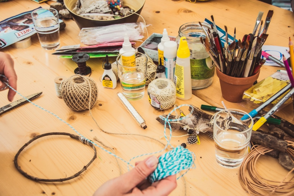 4 Things to Make and Sell: The Business of DIY