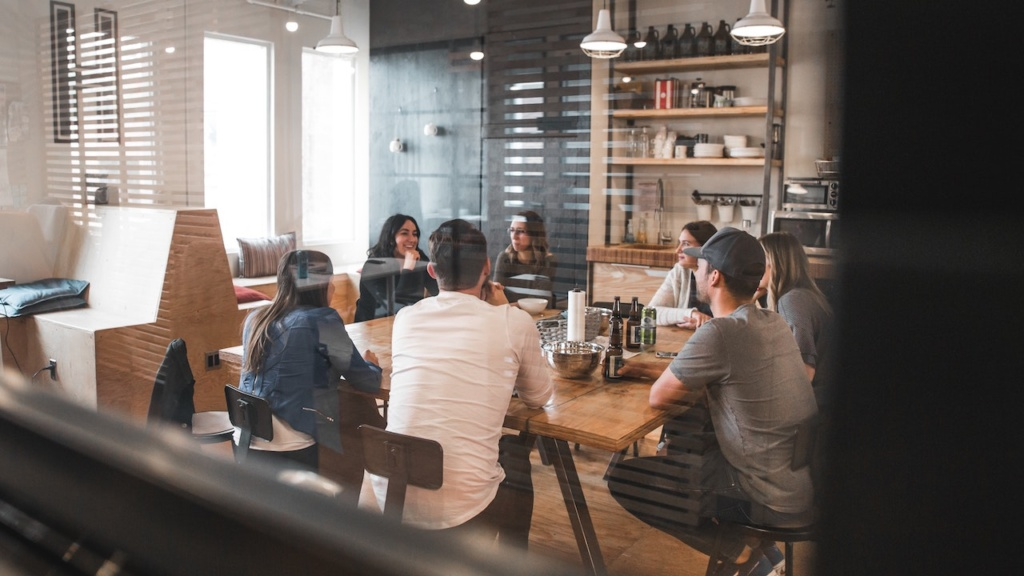 Smart Ways To Take The Lead In an Office Project